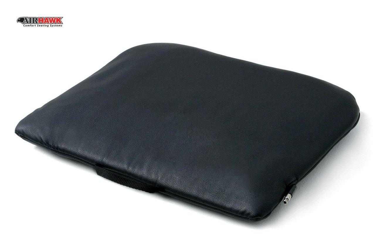airhawk universal sitzkissen leder schwarz avionik zentrale cockpit favourites. Black Bedroom Furniture Sets. Home Design Ideas