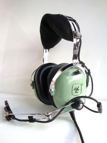 ed66923e9b7 David Clark H10-76 Aviation Headset