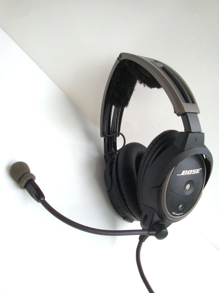 bose a20 aviation headset pj stecker gerades kabel. Black Bedroom Furniture Sets. Home Design Ideas