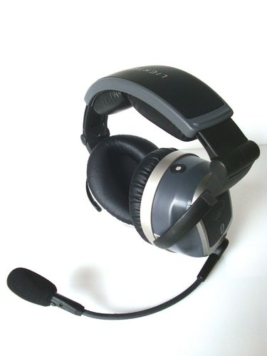NEW: WIRELESS: Lightspeed Tango - ANR Headset, Lemo/Redel Plugs