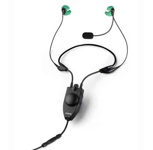 Phonak FreeCom 7100 with PJ Plugs