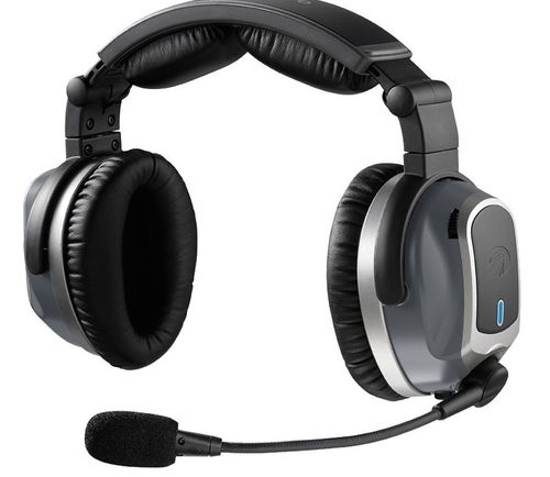 NEW: WIRELESS: Lightspeed Tango - ANR Headset, PJ-Plugs (GA)