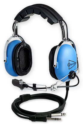 Sigtronics S-45 Mono Headset